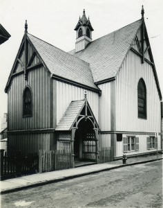 Union Congregational
